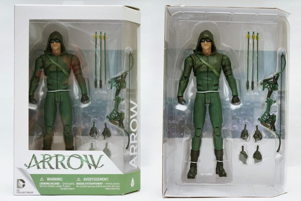 Arrow Actionfigur Season 3 Arrow