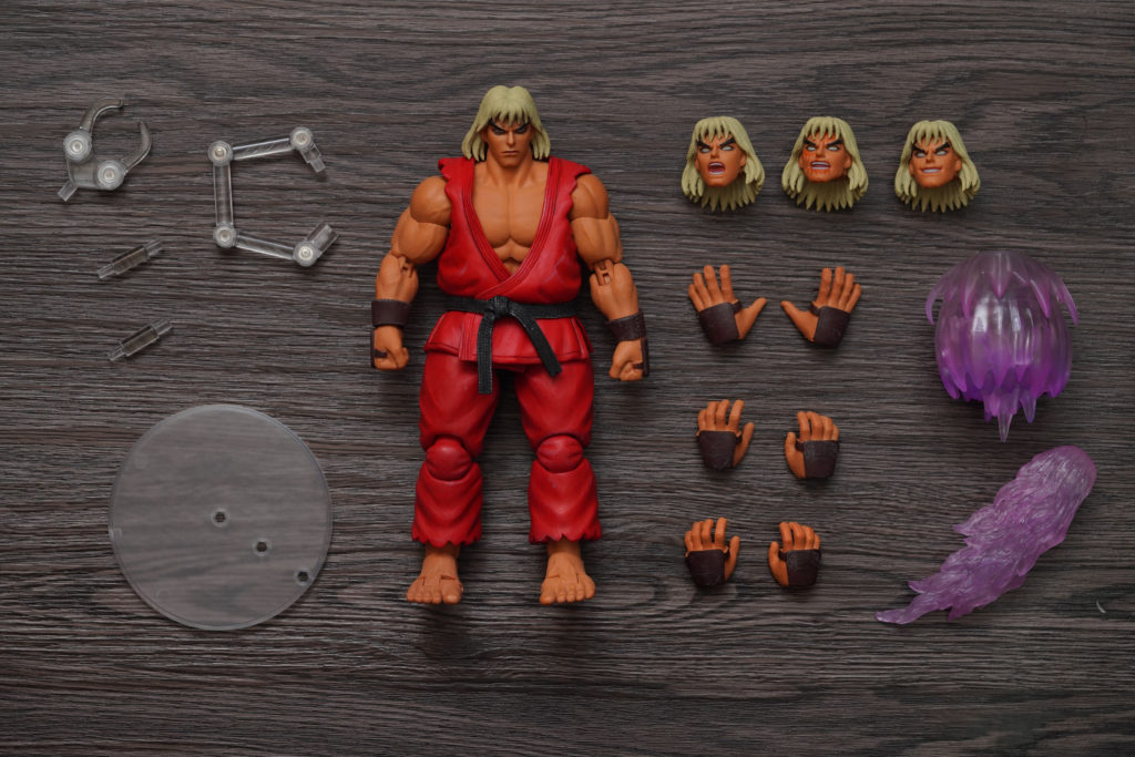 Toy Review Storm Collectibles Violent Ken Figure Justveryrandom