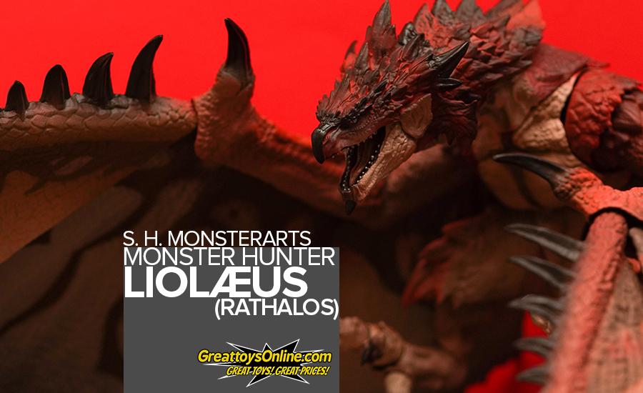 toy-review-s-h-monsterarts-monster-hunter-liolaeus-justveryrandom-header